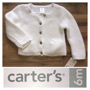 Carter's